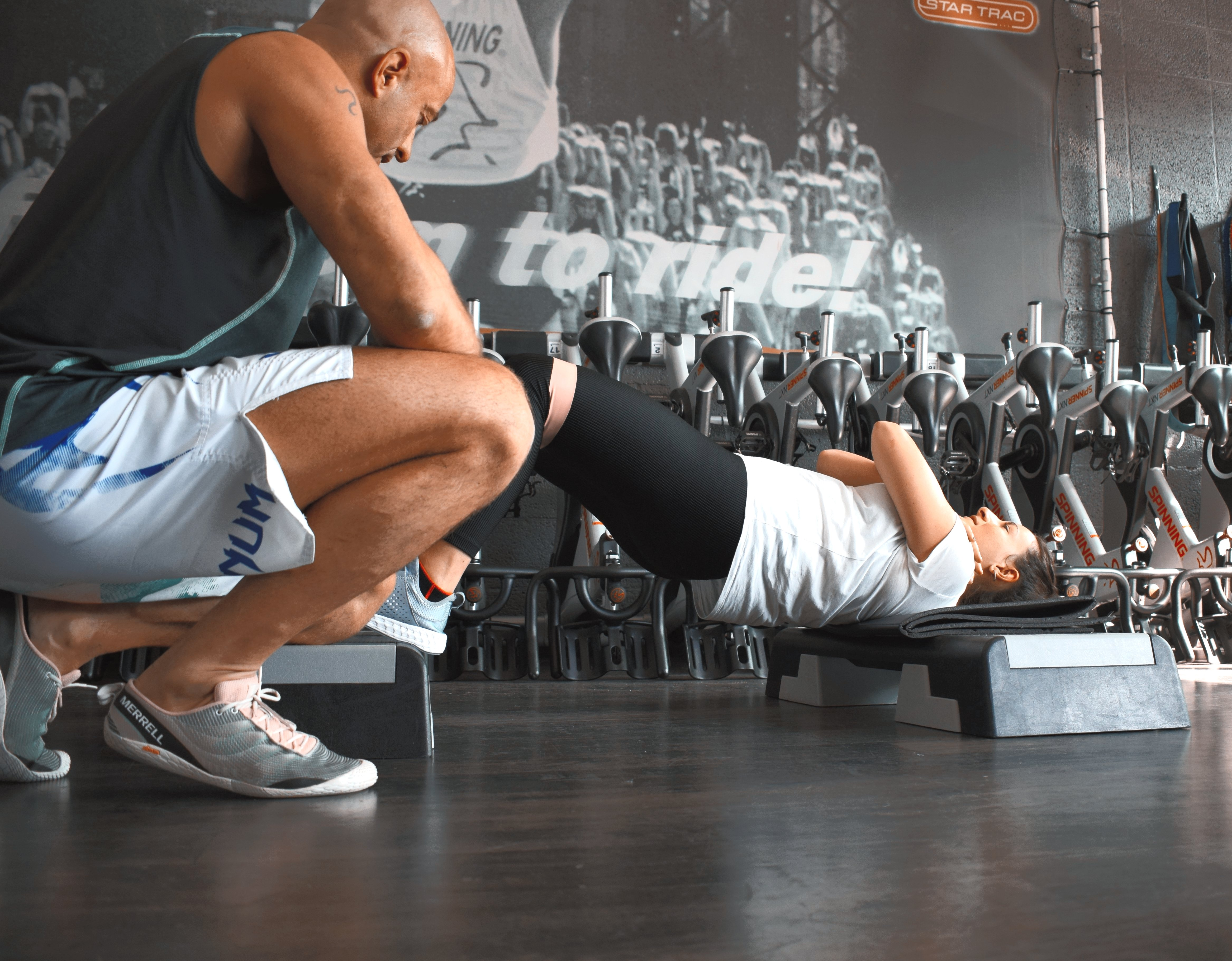 jefitcoach Ray PT - personal trainer en dietist in Purmerend