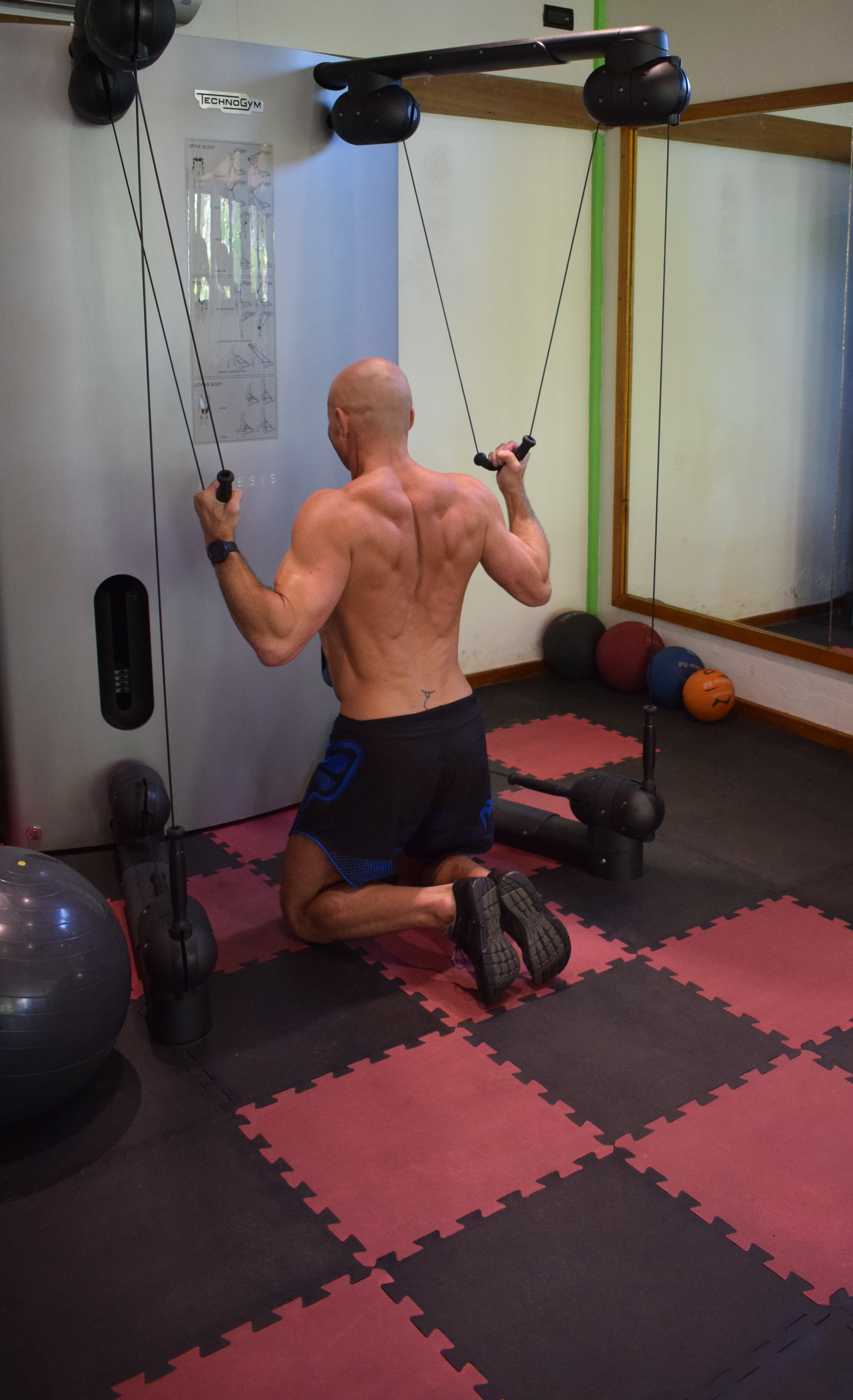 jefitcoach Ray - personal trainer en dietist in Purmerend